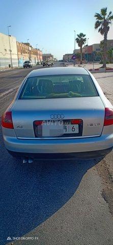 image_1 : Audi A6 diesel -2001 région Dakhla