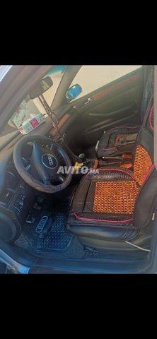 image_5 : Audi A6 diesel -2001 région Dakhla