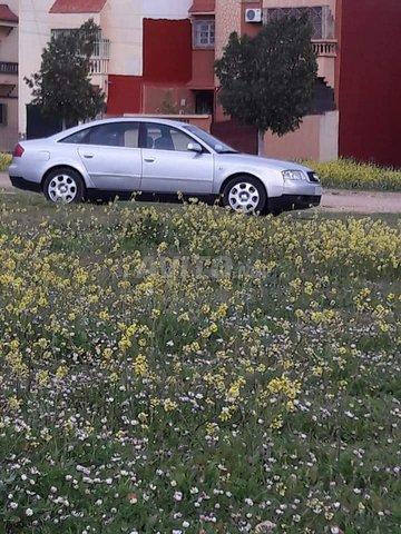image_4 : Audi A6 diesel -2001 région Dakhla