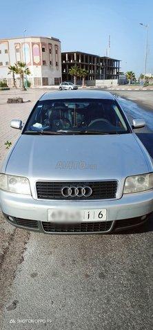 image_0 : Audi A6 diesel -2001 région Dakhla