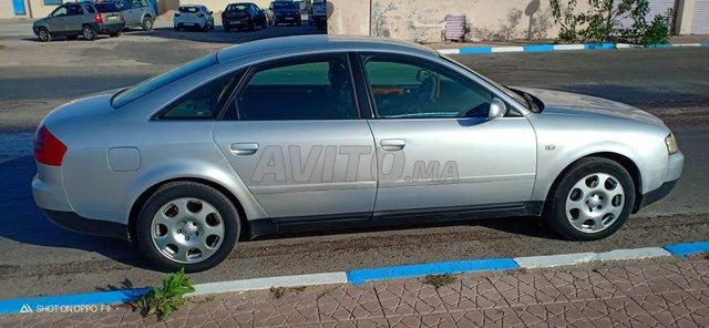 image_3 : Audi A6 diesel -2001 région Dakhla