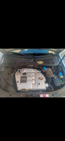 image_2 : Audi A6 diesel -2001 région Dakhla