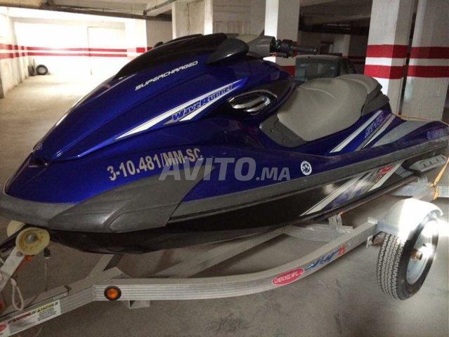 Yamaha fzt 1800