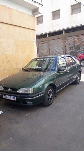 Voiture Renault R19 1995 à casablanca  Essence  - 8 chevaux