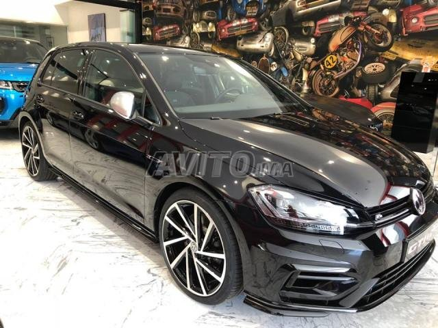 Volkswagen Golf 7 R Essence 2019 Tetouan