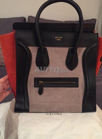 6da89d10f4 Vente sac Céline à vendre à Rabat dans Sacs et Accessoires | Avito.ma