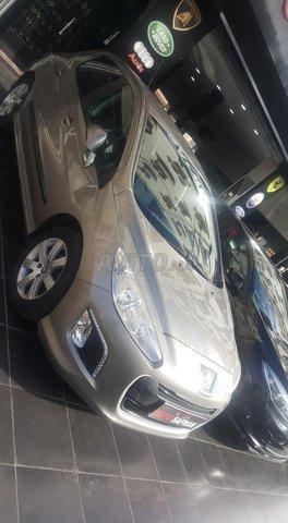 Voiture Peugeot 308 2016 à casablanca  Diesel  - 6 chevaux