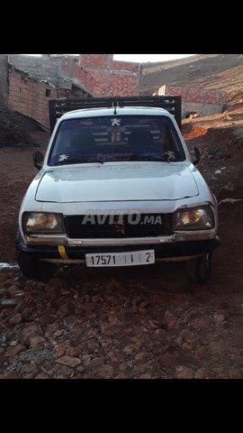 image_0 : Peugeot pickup -1991 région Aghbala