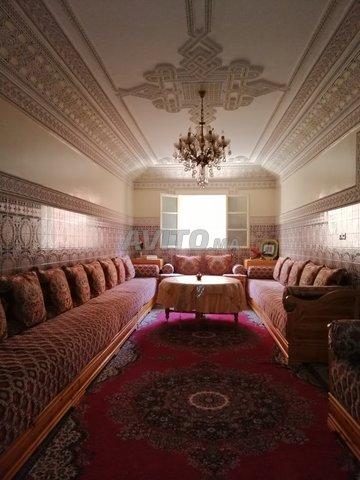 salon marocain moderne à vendre à Marrakech dans Meubles et ...