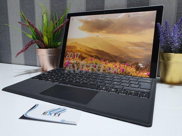 MICROSOFT Surface PRO 4 / i7 6eme generation à vendre à