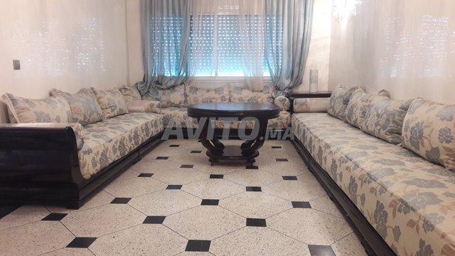Jolie salon للبيع في الدار البيضاء في الأثاث والديكور   Avito.ma