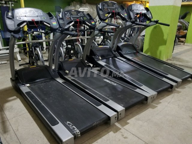 Le Tapis De Course Treadmills 550t للبيع في مراكش في هوايات ورياضة