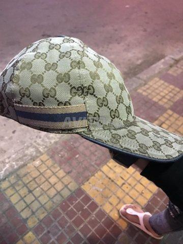 dc672199b8d Chapeau gucci à vendre à Tanger dans Sacs et Accessoires