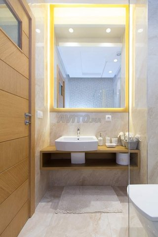 c47585a9c شقة جميلة للبيع في الرباط في برطما | Avito.ma