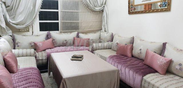 Parfait Salon Marocain (Beldi)