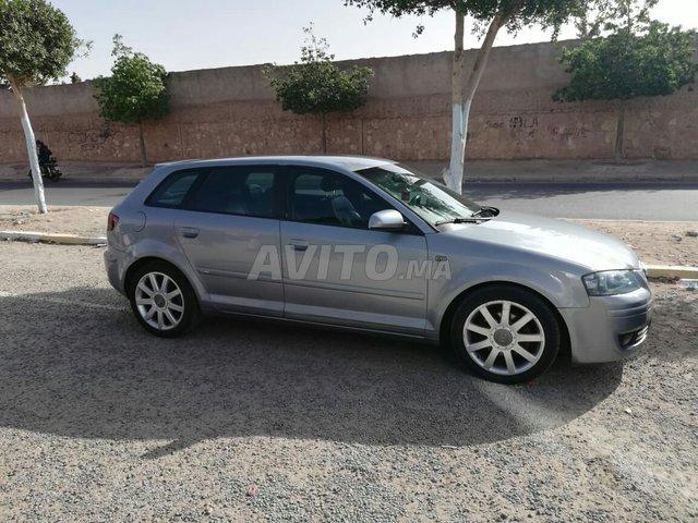Audi A3 A Vendre >> Audi A3