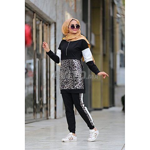 08e213ca90b S-survetement femme turque à vendre à Fès dans Vêtements
