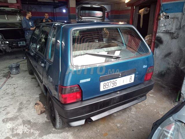 Voiture Fiat 127 1996 à had-soualem  Diesel  - 7 chevaux