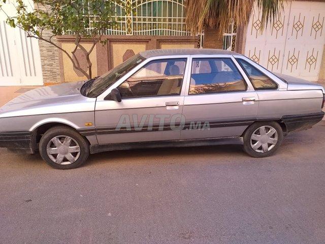 Voiture Renault Rr21 1989 à oujda  Diesel  - 8 chevaux