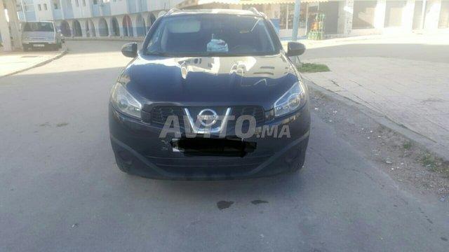 Voiture Nissan Qashqai 2011 à tétouan  Diesel  - 6 chevaux