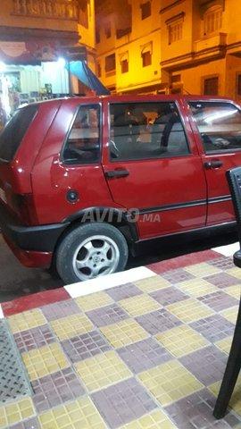 Voiture Fiat Uno 1996 à tanger  Diesel  - 6 chevaux