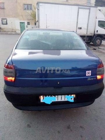 Voiture Fiat Siena 1988 à fès  Diesel