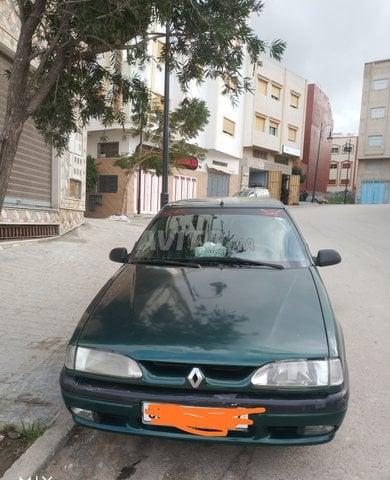 Voiture Renault R19 1995 à tanger  Diesel  - 7 chevaux
