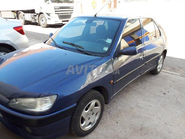 Peugeot occasion dans tout le Maroc sur Wotta