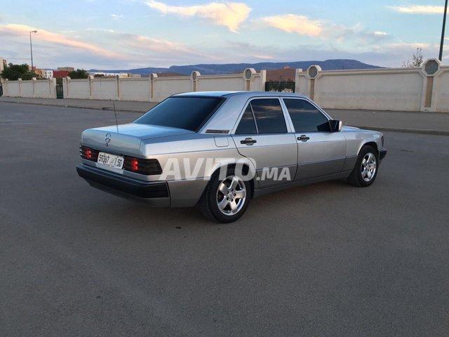 Voiture Mercedes benz R190 1993 à oujda  Diesel