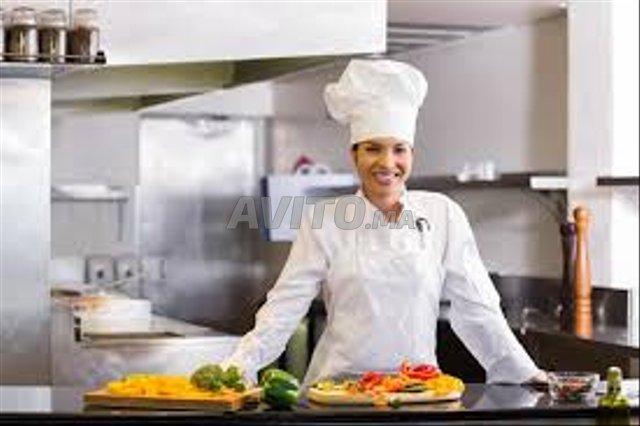 عروض عمل Cuisine Simple Et Menage Logee في مراكش Avito Ma