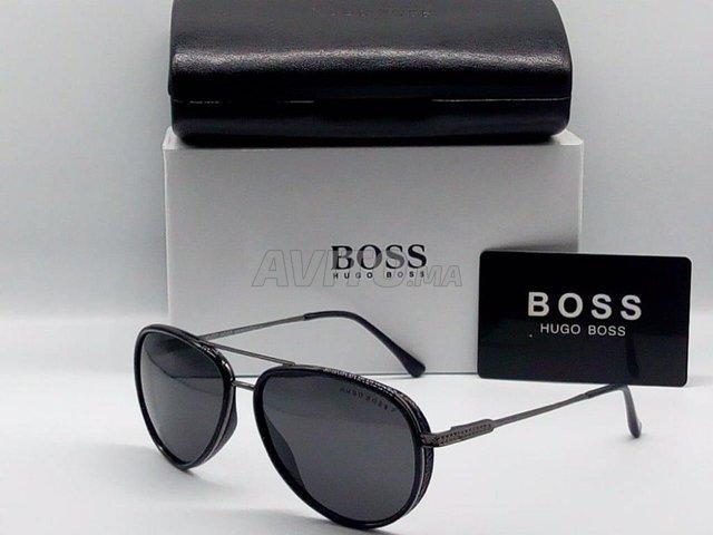 c62e920887abb Solaire Hugo Boss Style Aviator à vendre à Casablanca dans Sacs et ...