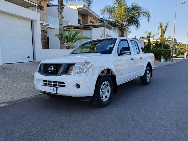 Nissan Navara Diesel 2.5dCi 190CHV Excellent État