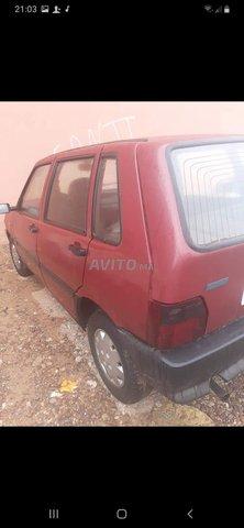 Voiture Fiat Uno 1997 à agadir  Diesel