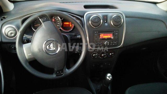 Voiture Dacia Logan 2007 à kénitra  Diesel  - 6 chevaux