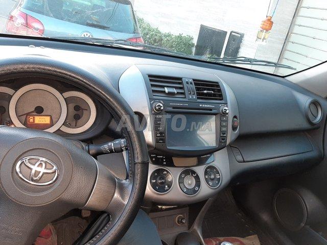 Voiture Toyota Rav 4 2006 à casablanca  Diesel