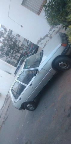 Voiture Peugeot 205 1992 à casablanca  Diesel  - 6 chevaux