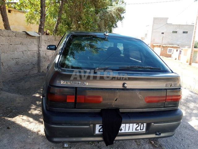 Voiture Renault R19 1995 à meknès  Diesel