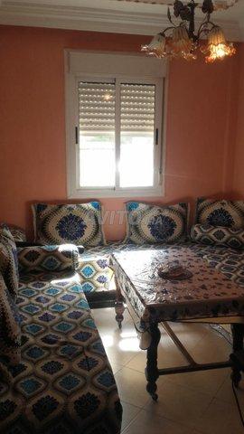 loué chambre meublée