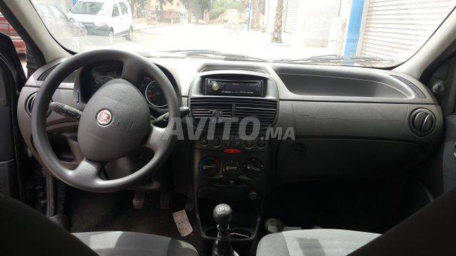 Voiture Fiat Punto 2013 à casablanca  Essence