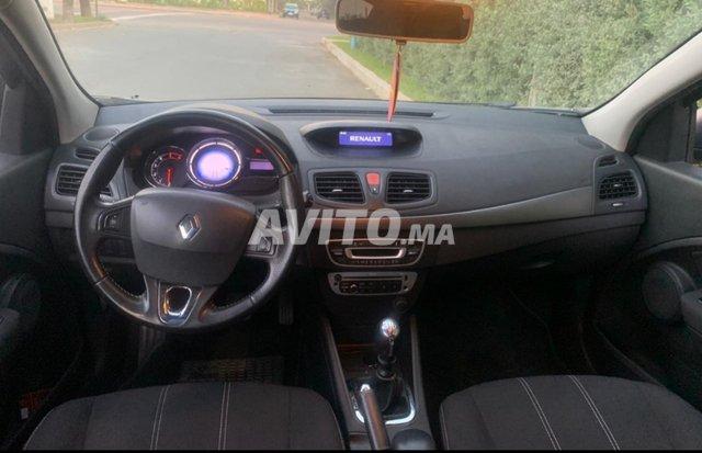 Voiture Renault Megane 2015 à casablanca  Diesel  - 6 chevaux