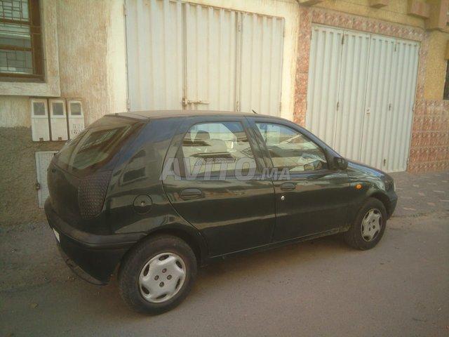 Voiture Fiat Palio 2000 à agadir  Diesel