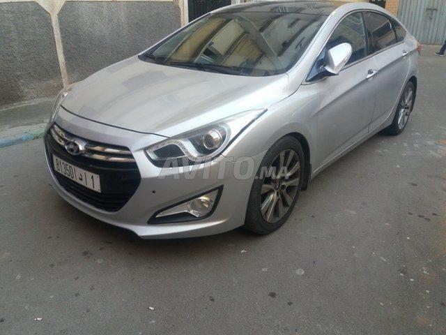 Hyundai i40 diesel full -2013