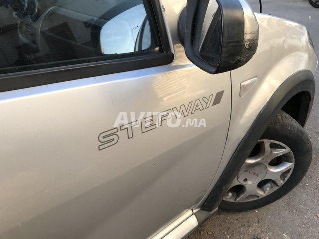 Voiture Dacia Sandero 2011 à casablanca  Diesel  - 6 chevaux