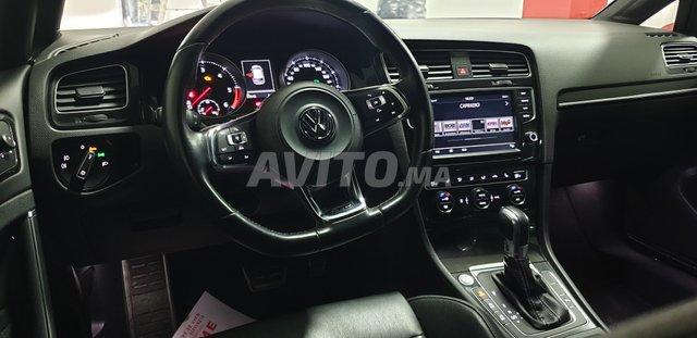 Voiture Volkswagen Golf 7 2016 à tanger  Diesel  - 8 chevaux