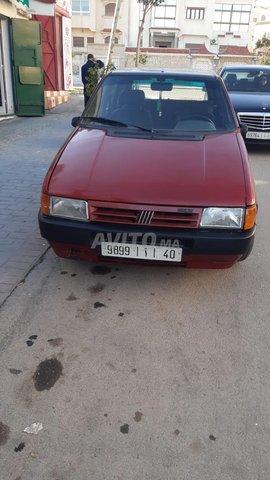 Voiture Fiat Uno 2000 à tanger  Diesel  - 4 chevaux