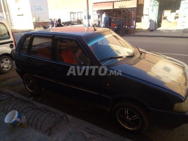 Voiture Fiat Uno 1995 à agadir  Diesel  - 7 chevaux