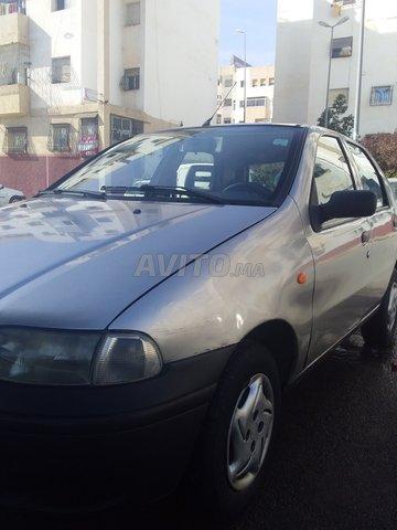 Voiture Fiat Palio 2003 à rabat  Diesel  - 7 chevaux
