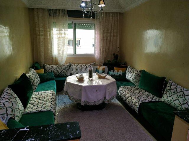 Salon marocain complet à vendre à Casablanca dans Meubles et ...