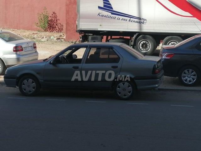 Voiture Renault R19 2001 à agadir  Diesel  - 7 chevaux