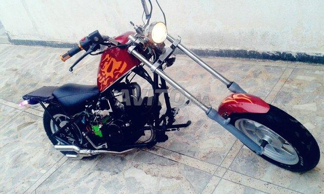Harley Chopper -2011